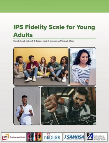 IPS fidelity scale for young adults
